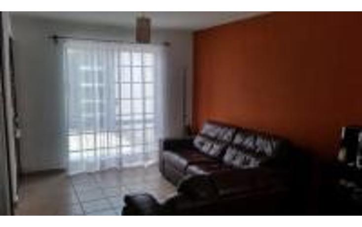 Foto de casa en venta en  , loma larga, morelia, michoacán de ocampo, 1396733 No. 03