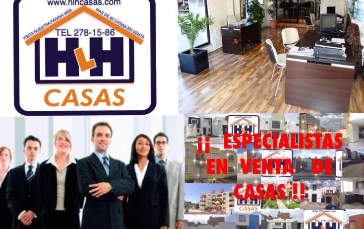 Foto de casa en venta en  , loma larga, morelia, michoacán de ocampo, 1396733 No. 08