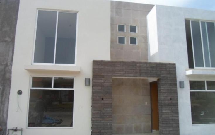 Foto de casa en venta en  , loma larga, morelia, michoacán de ocampo, 1470327 No. 01