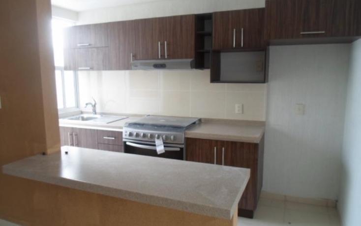 Foto de casa en venta en  , loma larga, morelia, michoacán de ocampo, 1470327 No. 04