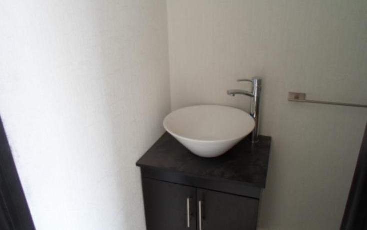 Foto de casa en venta en  , loma larga, morelia, michoacán de ocampo, 1470327 No. 06