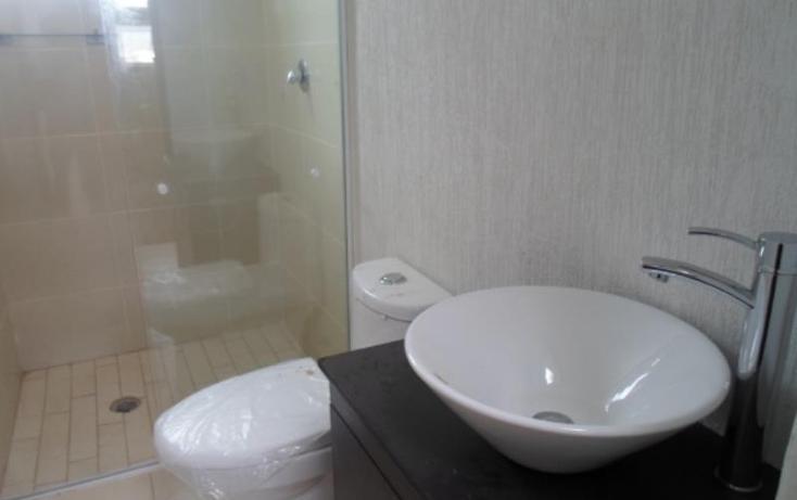 Foto de casa en venta en  , loma larga, morelia, michoacán de ocampo, 1470327 No. 11