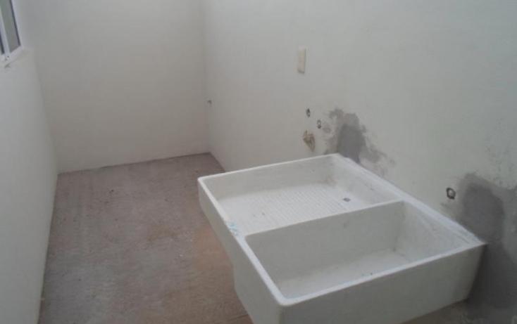 Foto de casa en venta en  , loma larga, morelia, michoacán de ocampo, 1470327 No. 12