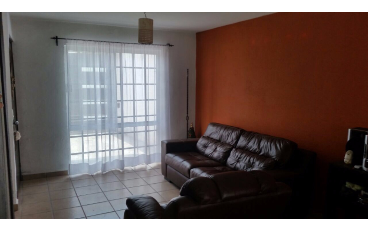Foto de casa en venta en  , loma larga, morelia, michoac?n de ocampo, 2001966 No. 05