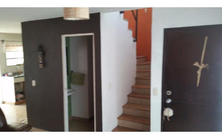 Foto de casa en venta en  , loma larga, morelia, michoac?n de ocampo, 2001966 No. 06