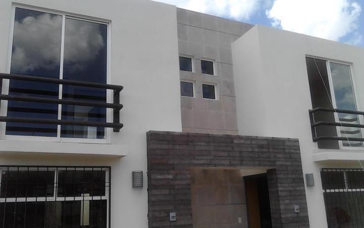 Foto de casa en venta en  , loma larga, morelia, michoacán de ocampo, 2009814 No. 02