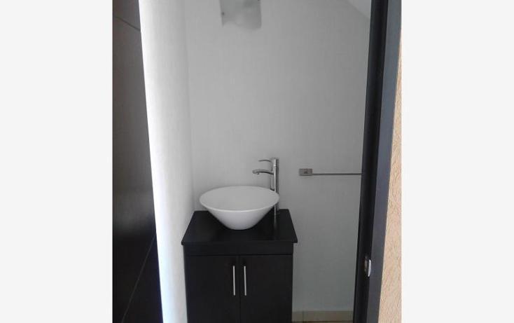 Foto de casa en venta en  , loma larga, morelia, michoacán de ocampo, 2009814 No. 06