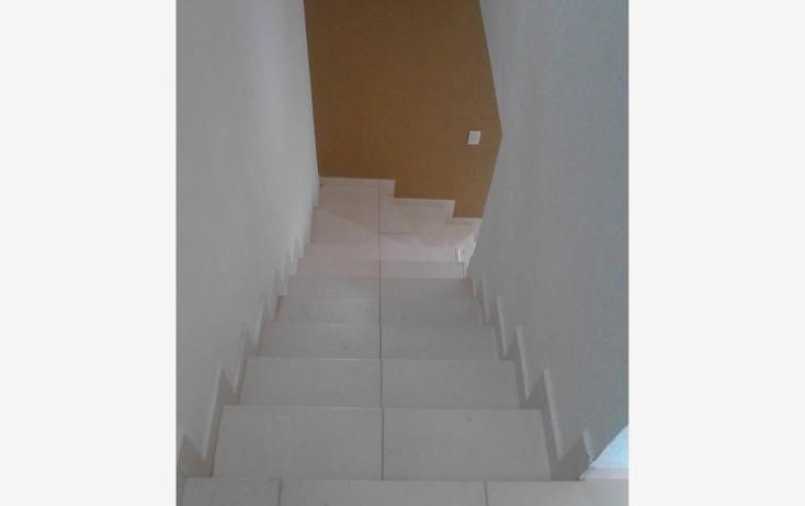 Foto de casa en venta en  , loma larga, morelia, michoacán de ocampo, 2009814 No. 07