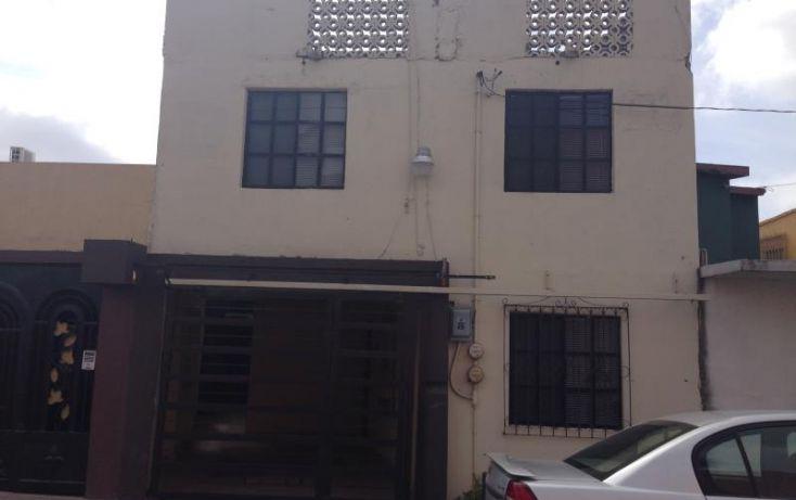Foto de casa en venta en loma linda 320, infonavit buenavista, matamoros, tamaulipas, 1672080 no 01