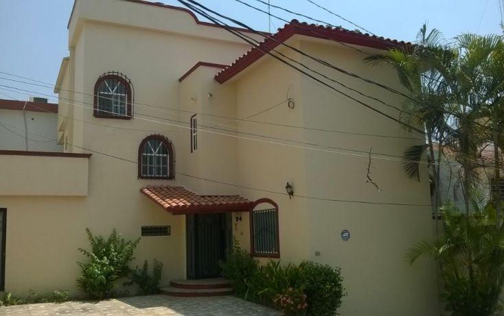 Foto de casa en venta en, loma linda, centro, tabasco, 1305813 no 01