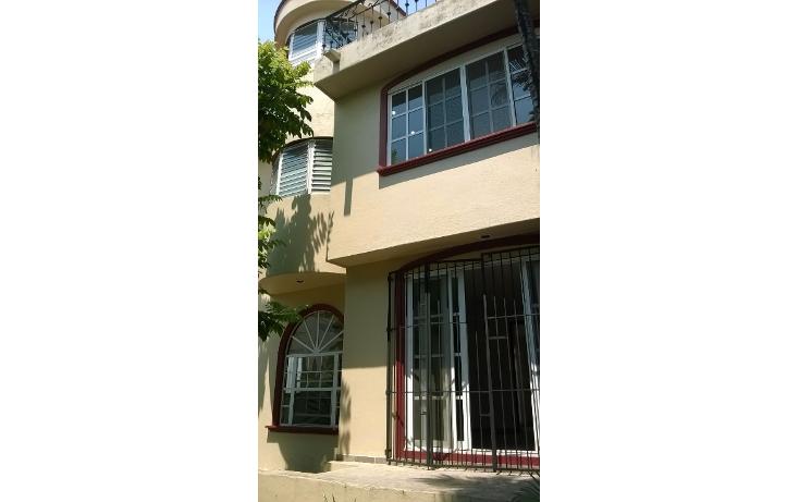 Foto de casa en venta en  , loma linda, centro, tabasco, 1305813 No. 04