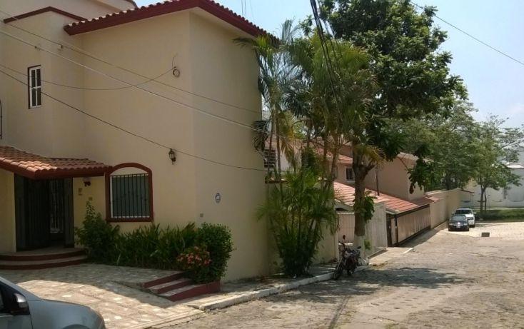 Foto de casa en venta en, loma linda, centro, tabasco, 1305813 no 11