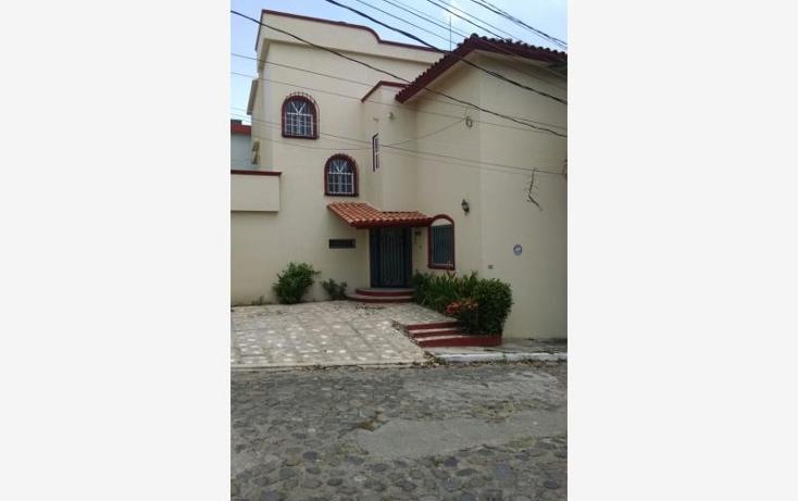 Foto de casa en renta en frac. loma linda , loma linda, centro, tabasco, 1439569 No. 01