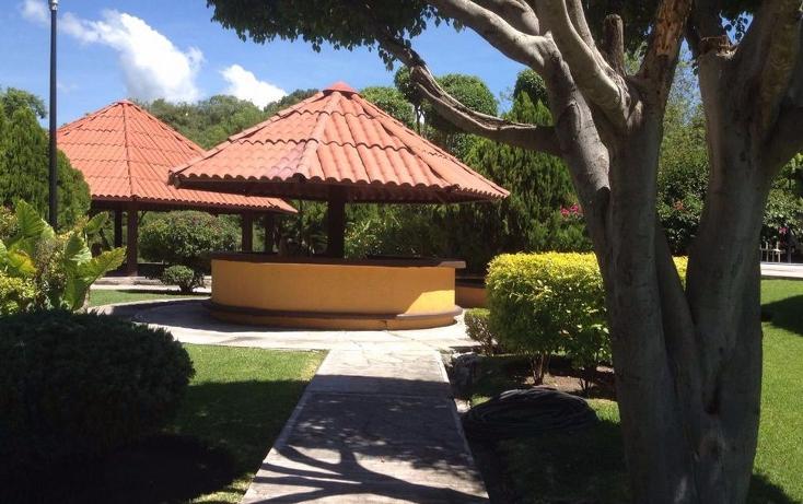 Foto de casa en venta en  , loma linda, cuernavaca, morelos, 1078231 No. 06