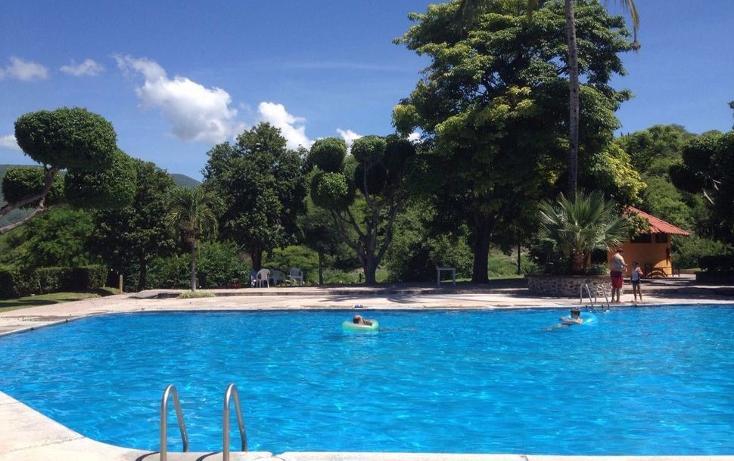 Foto de casa en venta en  , loma linda, cuernavaca, morelos, 1078231 No. 07