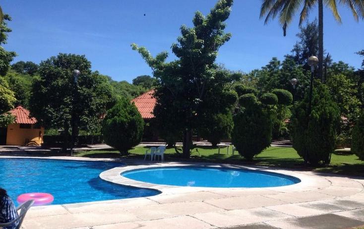 Foto de casa en venta en  , loma linda, cuernavaca, morelos, 1078231 No. 08