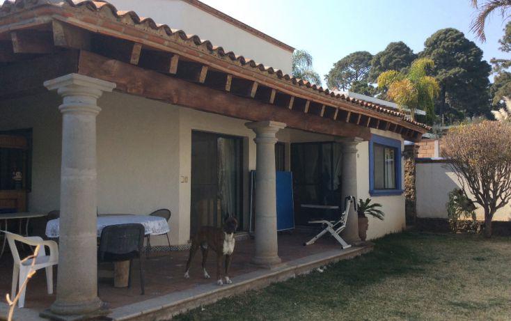 Foto de casa en venta en, loma linda, cuernavaca, morelos, 1666566 no 01