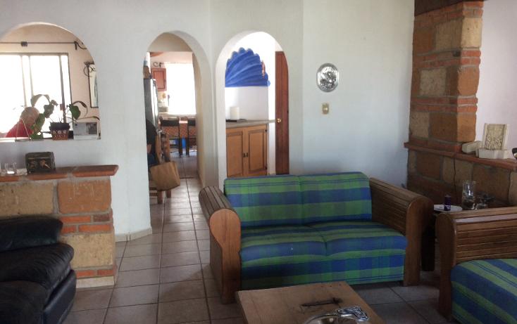 Foto de casa en venta en  , loma linda, cuernavaca, morelos, 1666566 No. 03