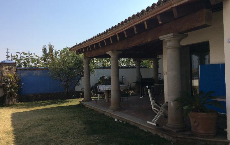 Foto de casa en venta en  , loma linda, cuernavaca, morelos, 1666566 No. 05