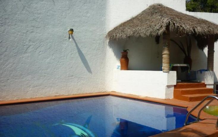 Foto de casa en venta en  , loma linda, cuernavaca, morelos, 895917 No. 02