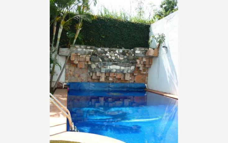 Foto de casa en venta en  , loma linda, cuernavaca, morelos, 895917 No. 03
