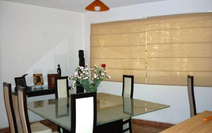 Foto de casa en venta en  , loma linda, cuernavaca, morelos, 895917 No. 04