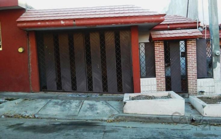 Foto de casa en venta en  , loma linda, culiacán, sinaloa, 1697518 No. 01
