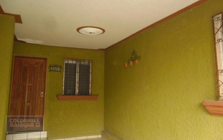 Foto de casa en renta en  , loma linda, culiac?n, sinaloa, 2029825 No. 02