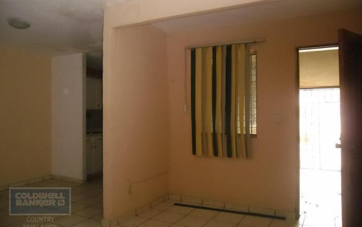 Foto de casa en renta en  , loma linda, culiac?n, sinaloa, 2029825 No. 04