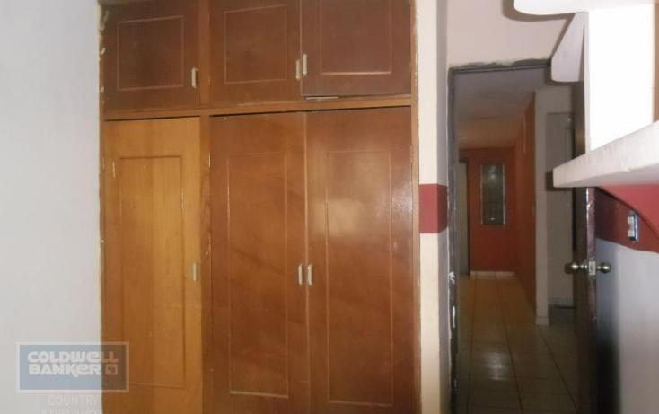 Foto de casa en renta en  , loma linda, culiacán, sinaloa, 2029825 No. 09