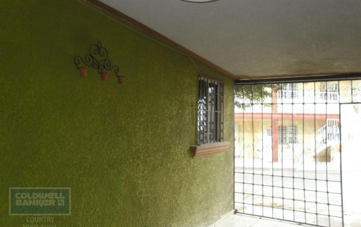 Foto de casa en renta en  , loma linda, culiac?n, sinaloa, 2029825 No. 10