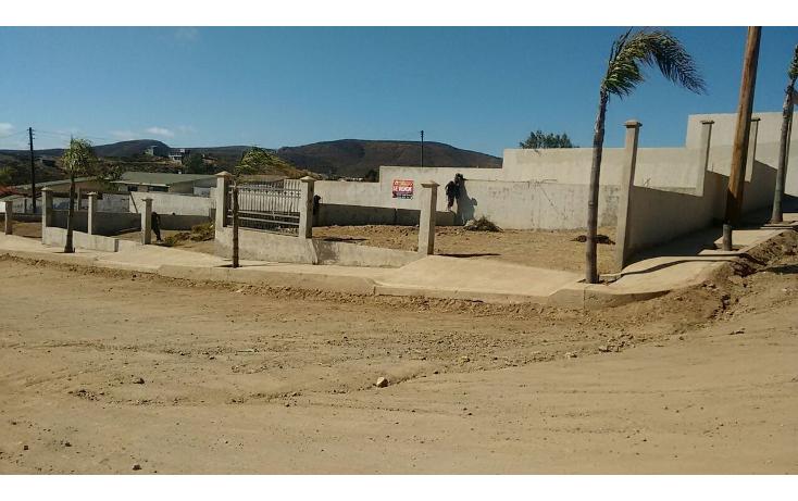 Foto de terreno habitacional en venta en  , loma linda, ensenada, baja california, 2034487 No. 01