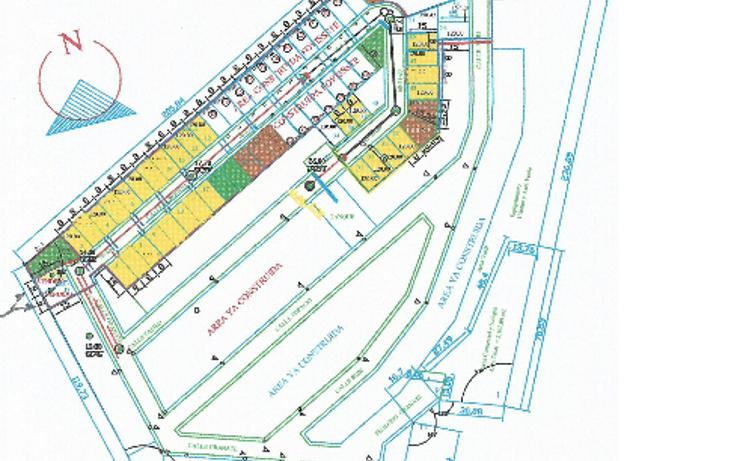 Foto de terreno habitacional en venta en  , loma linda, gutiérrez zamora, veracruz de ignacio de la llave, 1228751 No. 01