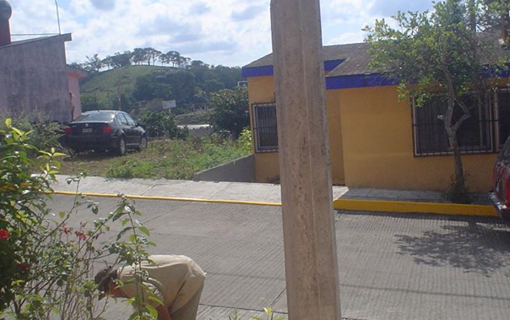 Foto de terreno habitacional en venta en  , loma linda, gutiérrez zamora, veracruz de ignacio de la llave, 1228751 No. 10