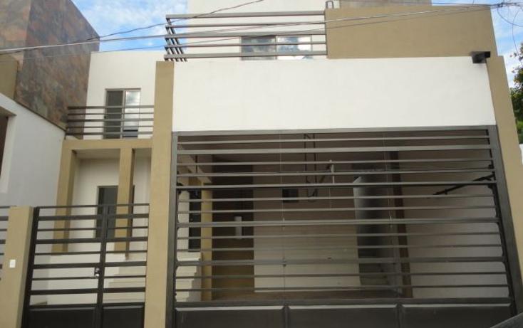 Foto de casa en venta en  , loma linda, hermosillo, sonora, 1484453 No. 01