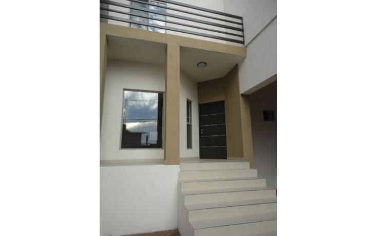 Foto de casa en venta en  , loma linda, hermosillo, sonora, 1484453 No. 02