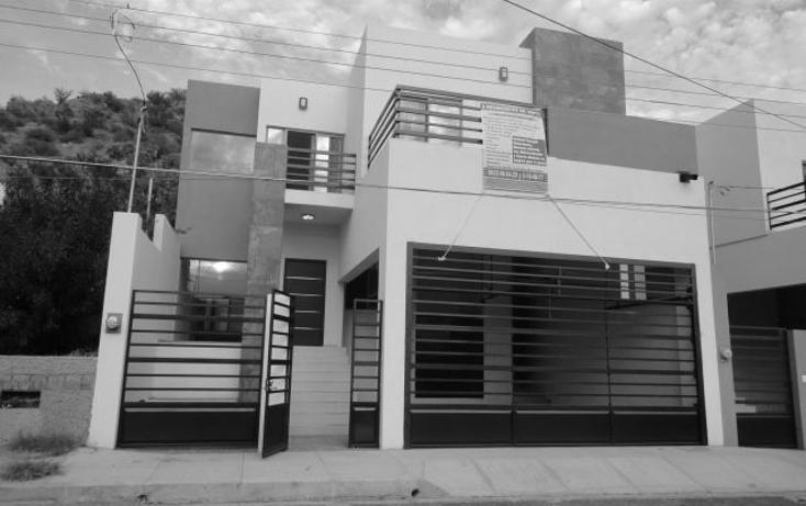 Foto de casa en venta en  , loma linda, hermosillo, sonora, 1484879 No. 01