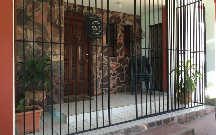 Foto de casa en venta en  , loma linda, hermosillo, sonora, 1639066 No. 01