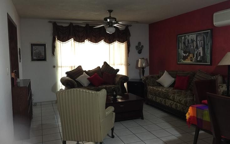 Foto de casa en venta en  , loma linda, hermosillo, sonora, 1639066 No. 02