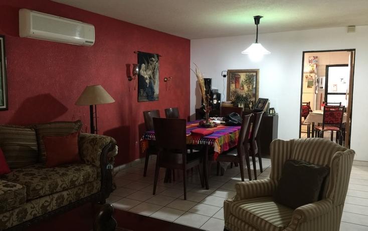 Foto de casa en venta en  , loma linda, hermosillo, sonora, 1639066 No. 03