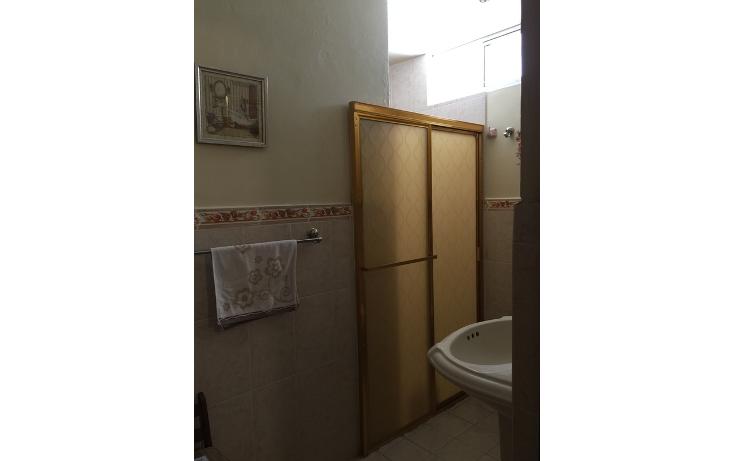 Foto de casa en venta en  , loma linda, hermosillo, sonora, 1639066 No. 08