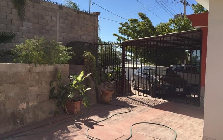 Foto de casa en venta en  , loma linda, hermosillo, sonora, 1639066 No. 11