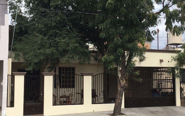 Foto de casa en venta en, loma linda, hermosillo, sonora, 1716990 no 01