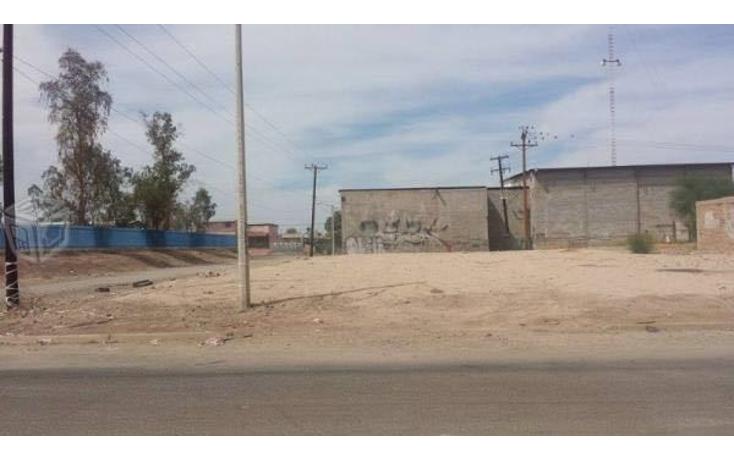 Foto de terreno habitacional en venta en  , loma linda, mexicali, baja california, 1862630 No. 01