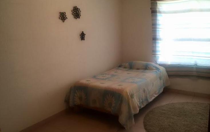 Foto de casa en renta en  , loma linda, querétaro, querétaro, 1277991 No. 01