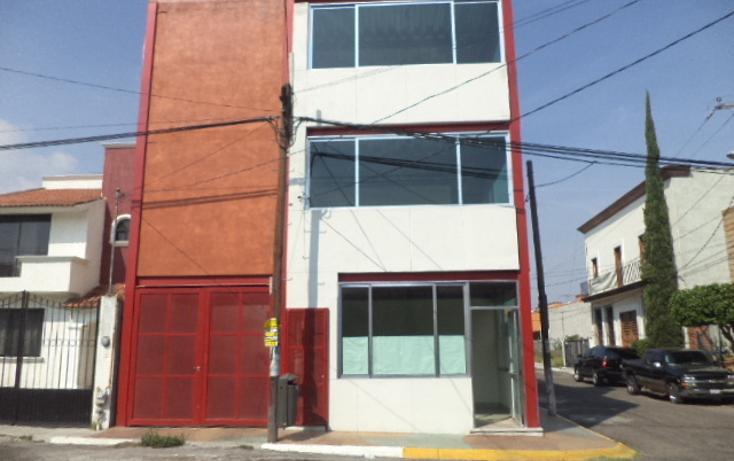 Foto de oficina en renta en  , loma linda, querétaro, querétaro, 947319 No. 01