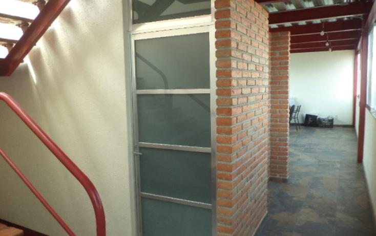 Foto de oficina en renta en  , loma linda, querétaro, querétaro, 947319 No. 08