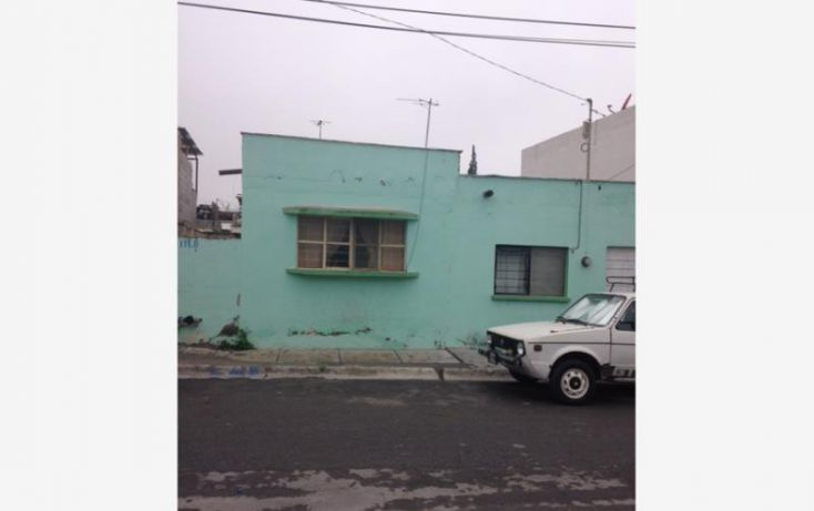 Foto de terreno habitacional en venta en, loma linda, ramos arizpe, coahuila de zaragoza, 1547390 no 01
