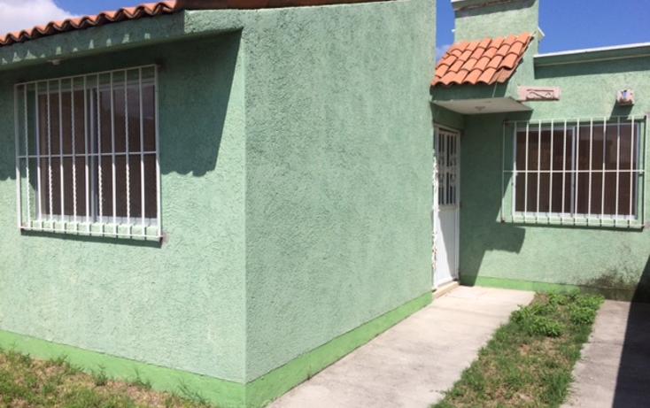 Foto de casa en venta en  , loma linda, san juan del río, querétaro, 1327747 No. 01