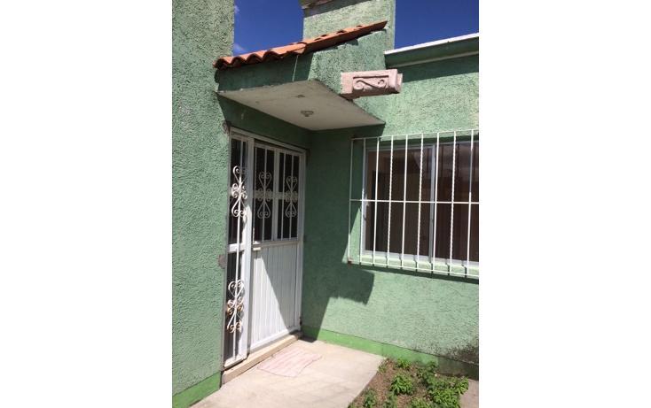 Foto de casa en venta en  , loma linda, san juan del río, querétaro, 1327747 No. 02